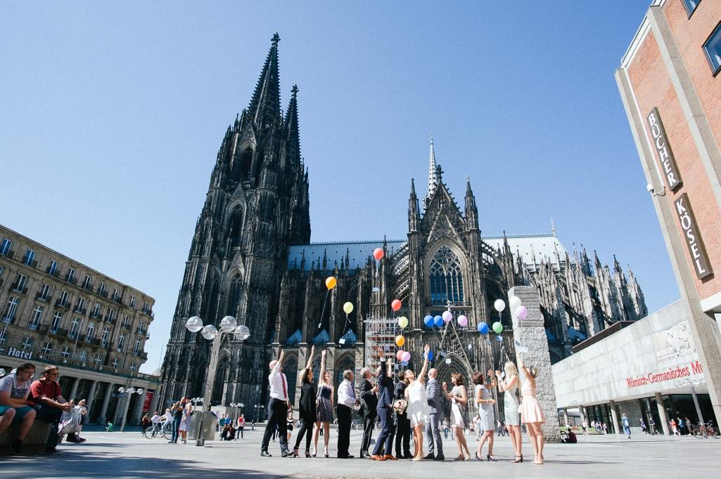 Vera Prinz_Hochzeit Kölner Rathaus Dom Aline & Alex_36
