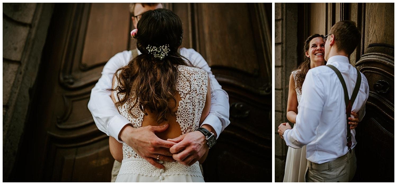 036 DSC 3573 Hochzeitsfotograf Köln Hochzeit NRW Rathaus Standesamt Köln Bogen 5 Düsseldorf Boho Vintage Hippie Elopement Vera Prinz