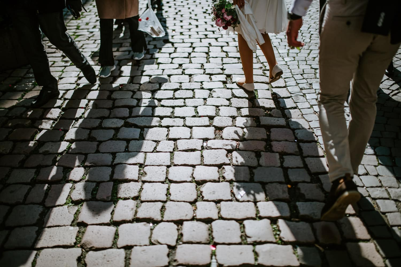 043 DSC 3724 Hochzeitsfotograf Köln Hochzeit NRW Rathaus Standesamt Köln Bogen 5 Düsseldorf Boho Vintage Hippie Elopement Vera Prinz