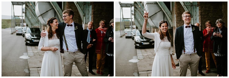 086 DSC 4792 Hochzeitsfotograf Köln Hochzeit NRW Rathaus Standesamt Köln Bogen 5 Düsseldorf Boho Vintage Hippie Elopement Vera Prinz